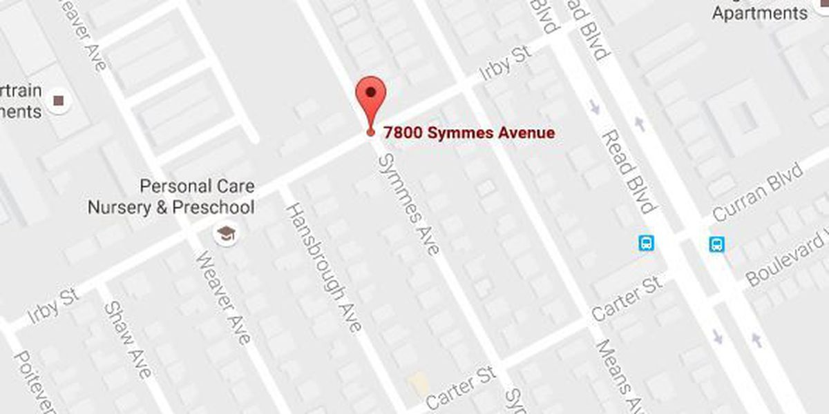 NOPD investigates Little Woods shooting