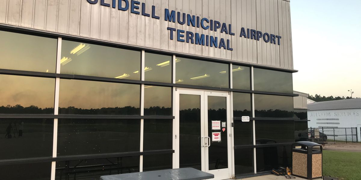FAA takes over investigation after Slidell area plane crash