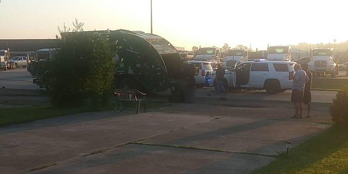 Terrebonne man killed in accident involving garbage truck