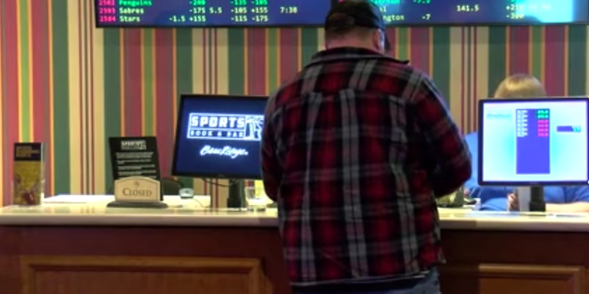 Coast casinos ready to take Super Bowl bets