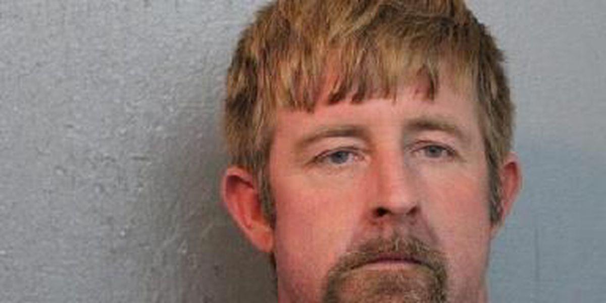 Terrebonne Parish police arrest a man after a Treasure Bay burglary