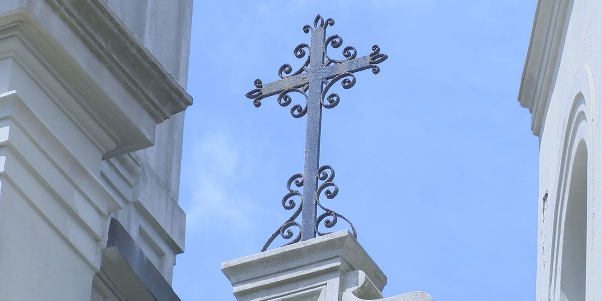Orleans district attorney is ready to evaluate clergy sex abuse cases