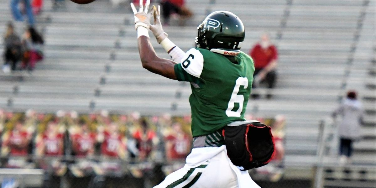 Ponchatoula WR Amorion Walker verbally commits to Notre Dame