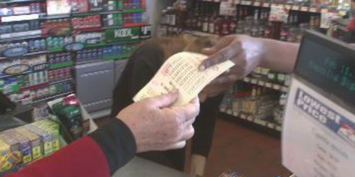 Lines are long as Powerball hopefuls rush to get tickets