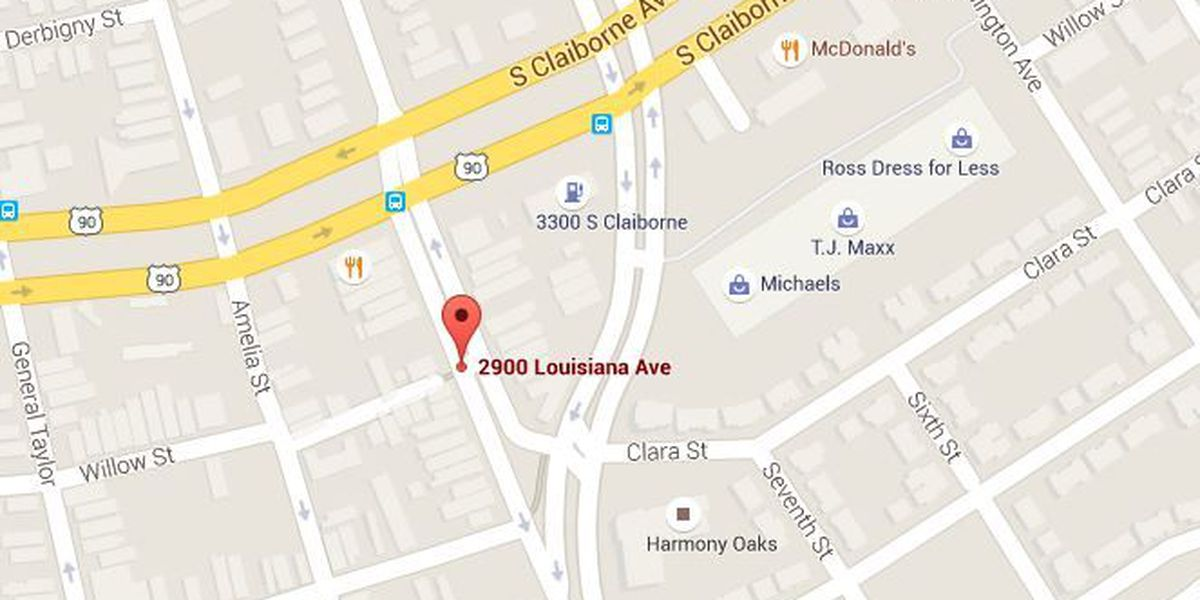 One person wounded in Central City shooting