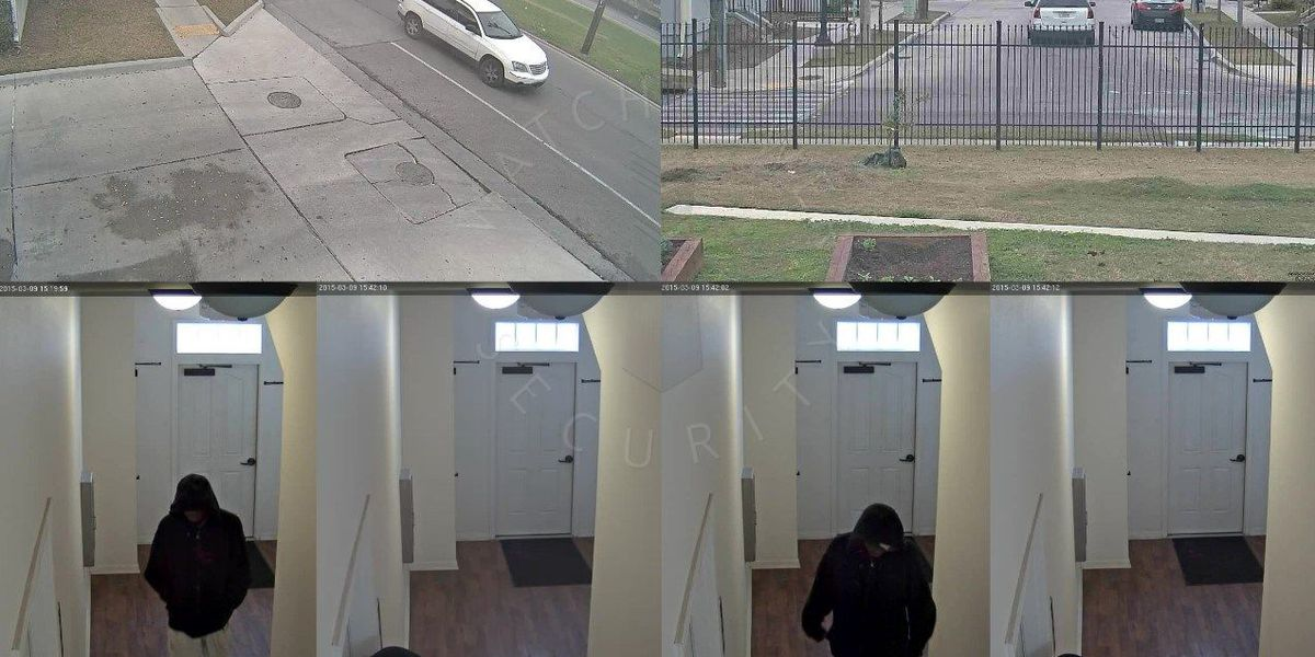 NOPD: Attempted burglar tried to break into Treme apartment