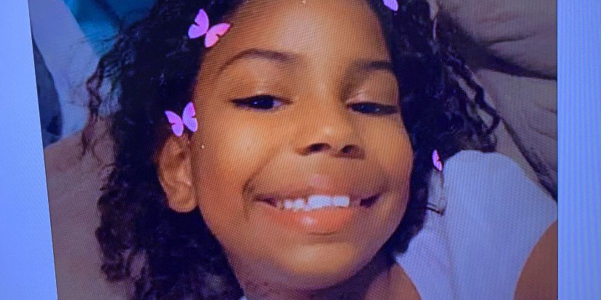 'Senseless:' 8-year-old victim of deadly Houma shooting identified