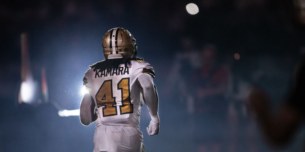 After Further Review: Making the argument and price for Saints to pay Alvin Kamara