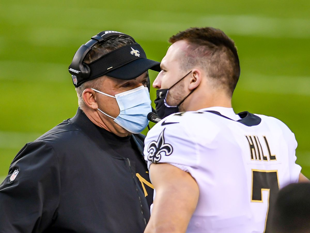 After Further Review: Five takes on potential replacements for Drew Brees