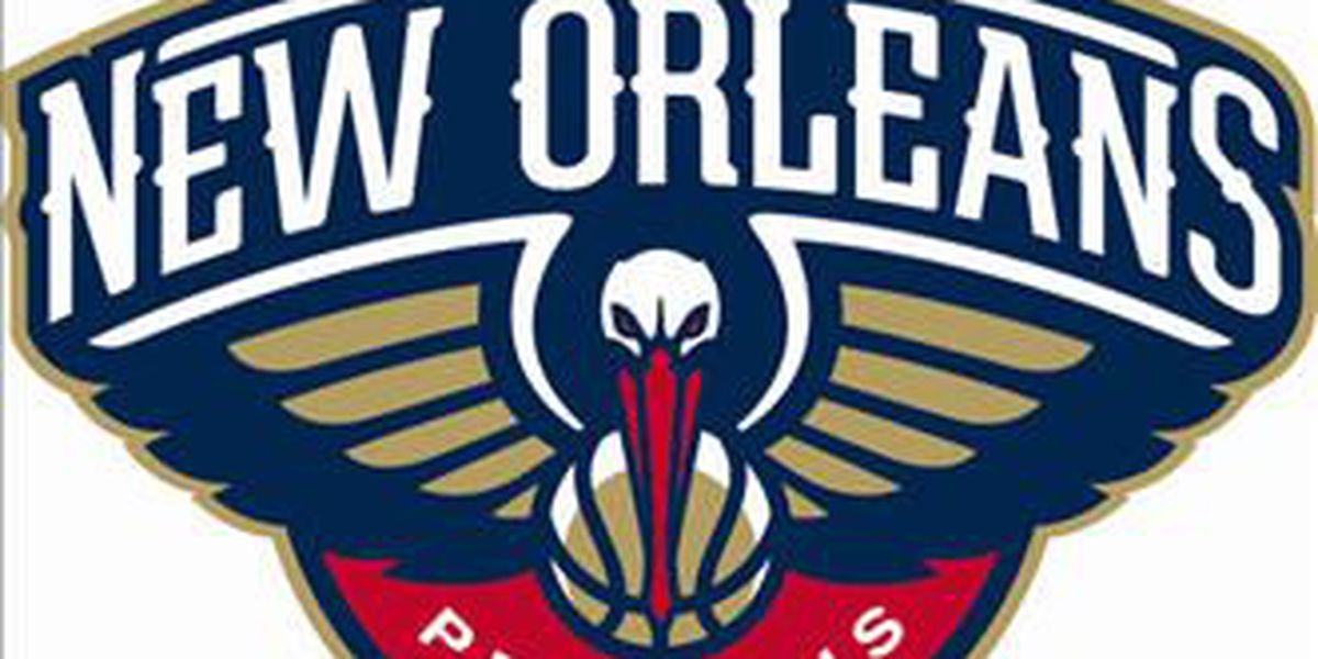 Anderson shoots way to 23 points, Pelicans beat Bucks 116-99