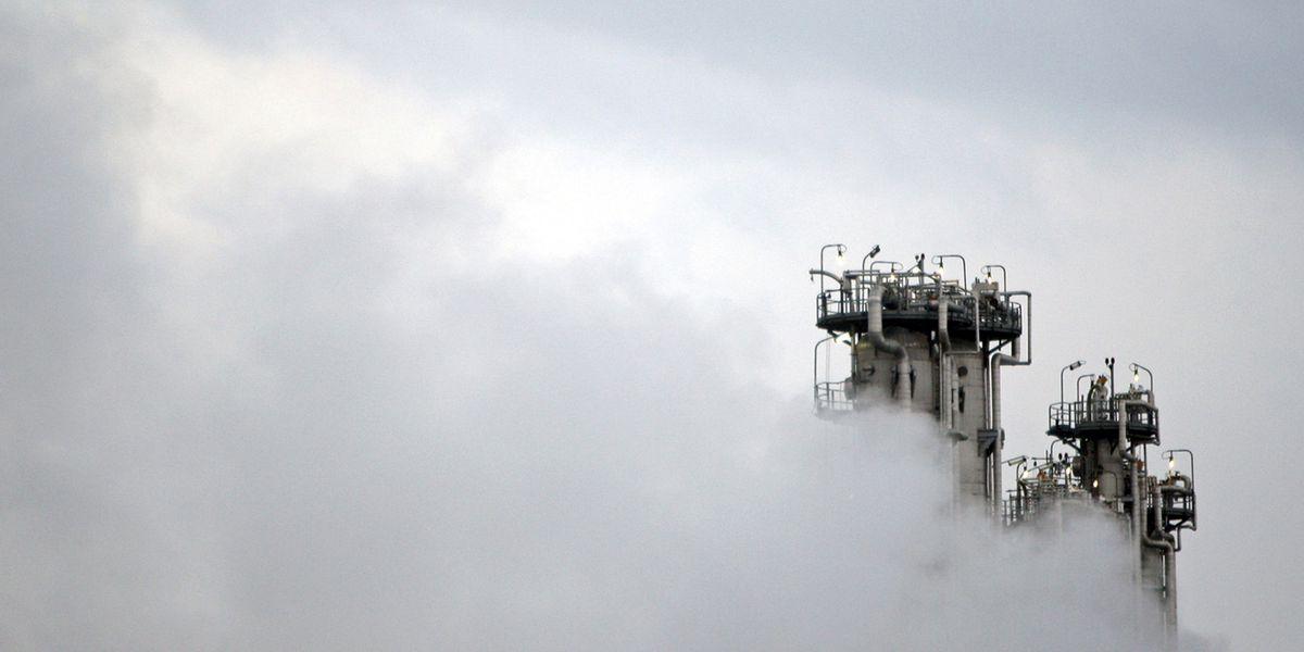 Iran breaches uranium stockpile limit set by nuclear deal
