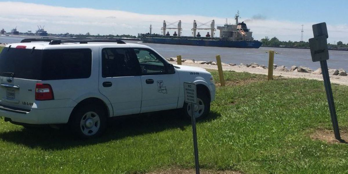 Rising Mississippi River prompts increased monitoring