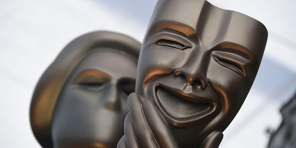 'Tremendous turmoil' in film industry, says SAG president hopeful