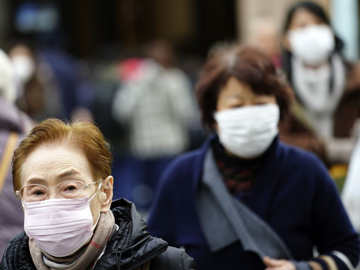 Louisiana monitoring Chinese Coronavirus after confirmed US case