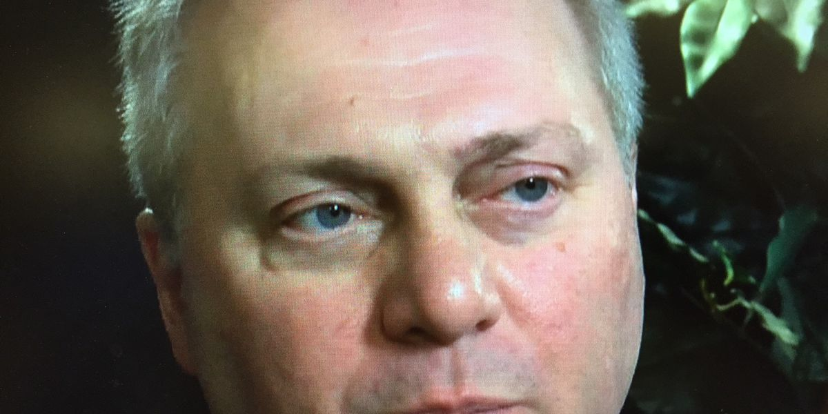 Rep. Scalise weighs in on shutdown, shifting politics and physical goals