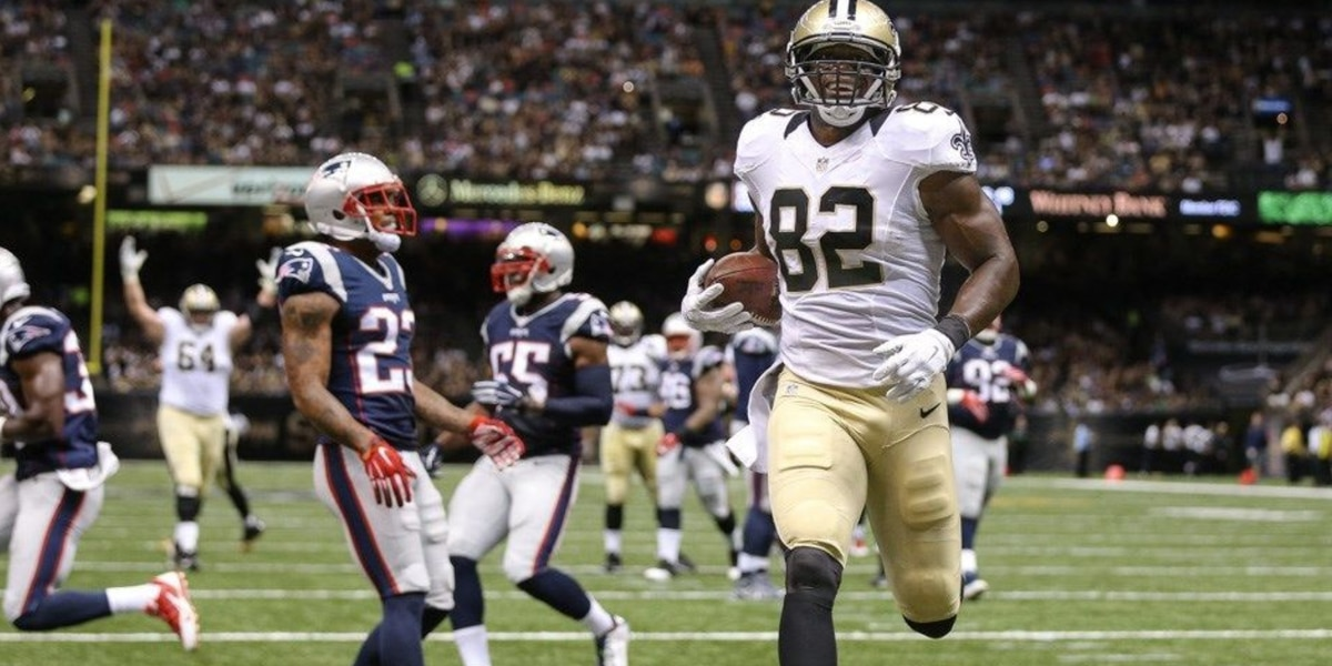 Tight end Ben Watson admires relationship between Saints fans and the team