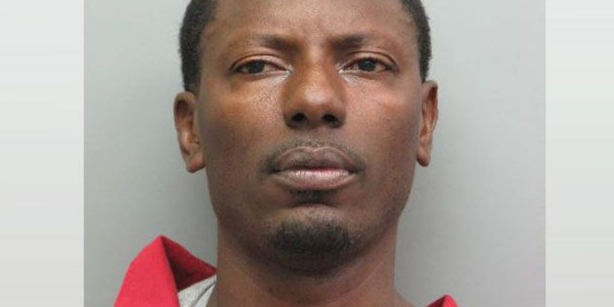 Thibodaux Police: Man stabs girlfriend; charged with attempted murder