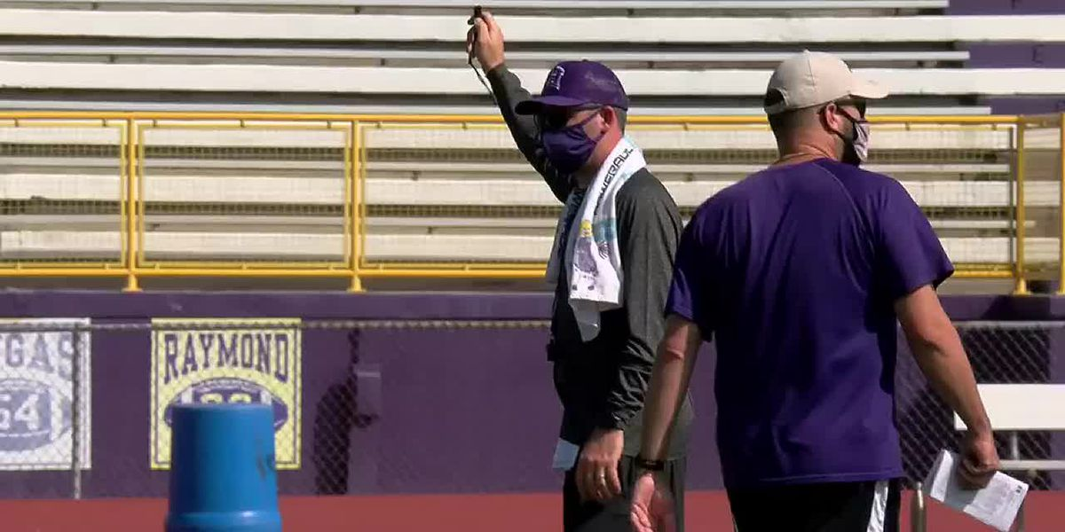 "FOX 8 Football Friday ""Game of the Week"" preview: Hahnville at East St. John"