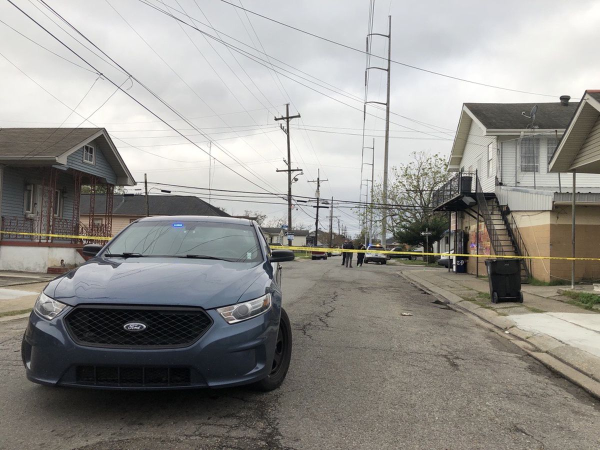 NOPD: Man injured in Seventh Ward shooting