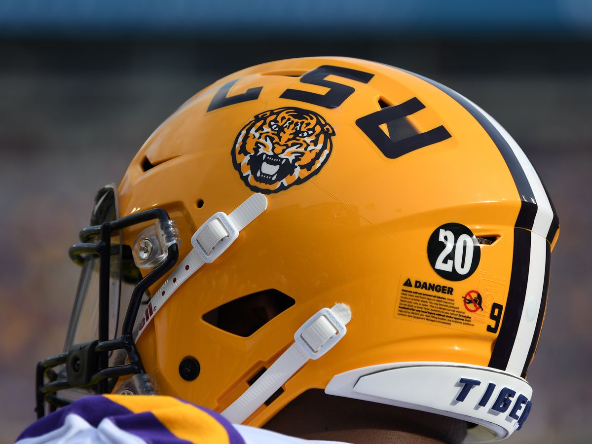 4-star DT Jacobian Guillory commits to LSU over Alabama