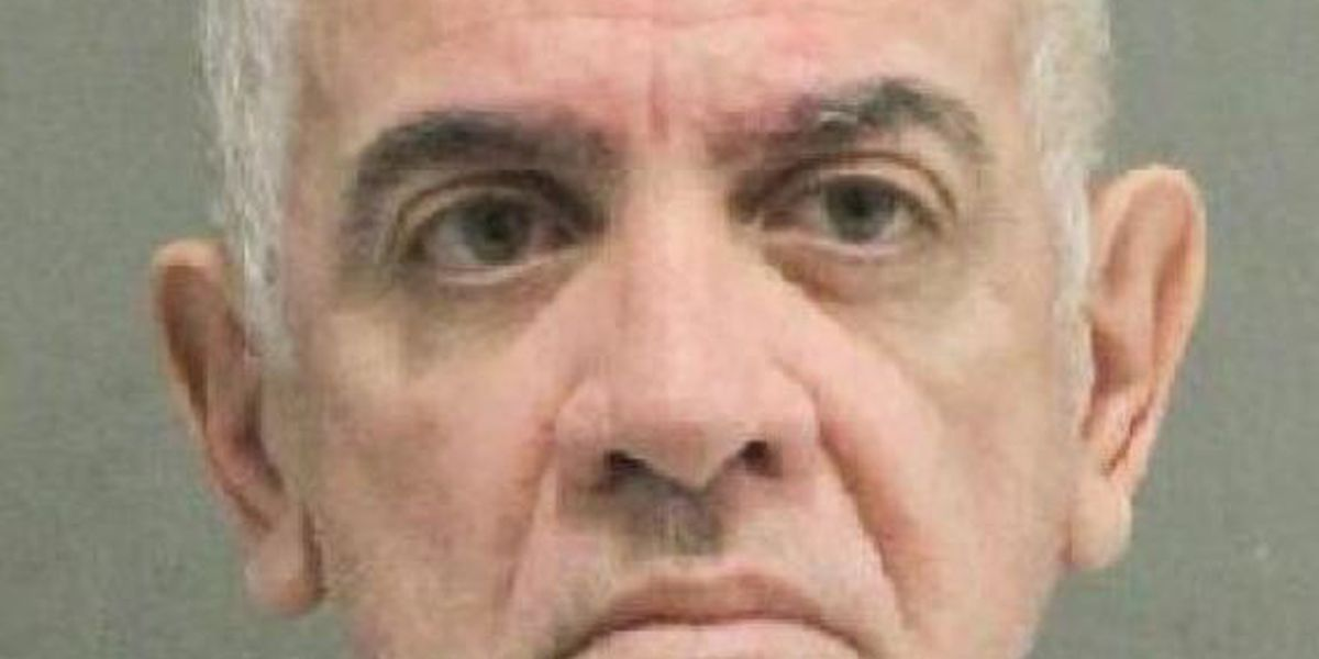 Child rapist sentenced to 40 years in prison