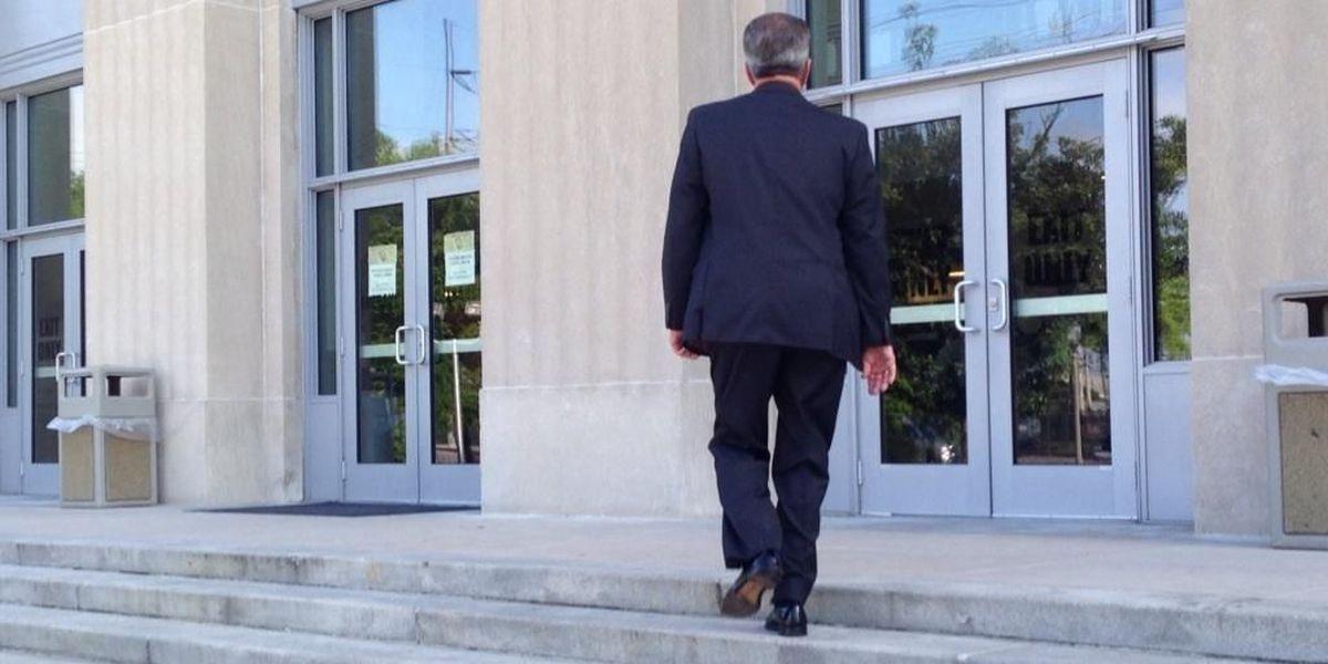 Judge denies contempt of court motion in Peralta case