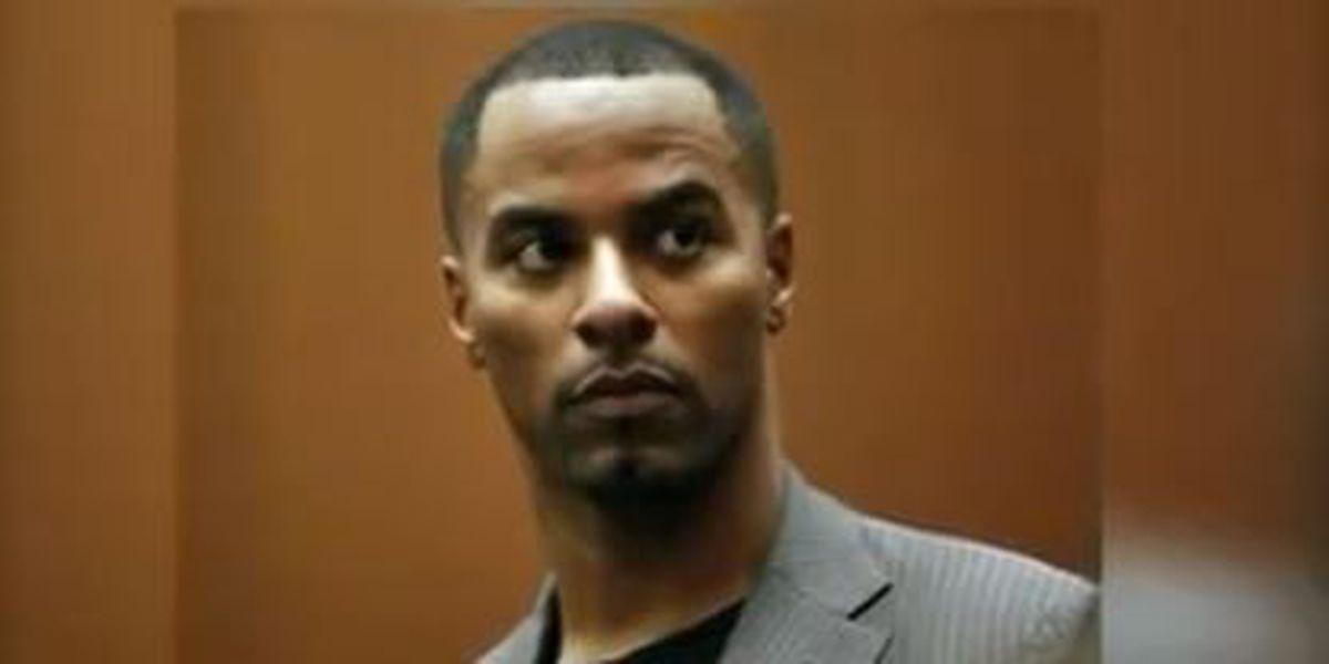 May 16 trial date set in Darren Sharper's rape investigation case