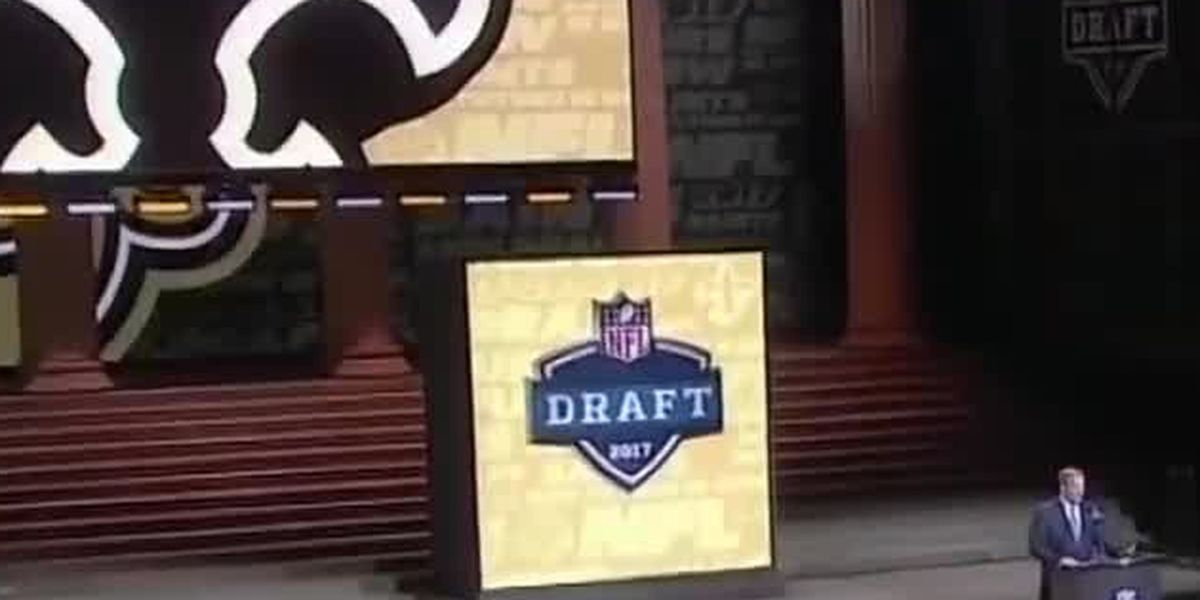 Saints make defensive moves in the second round