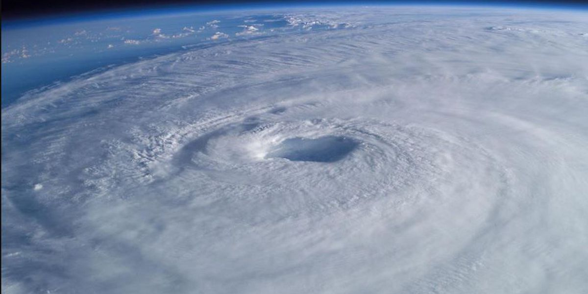 Measuring hurricane strength: The Saffir-Simpson Wind Scale