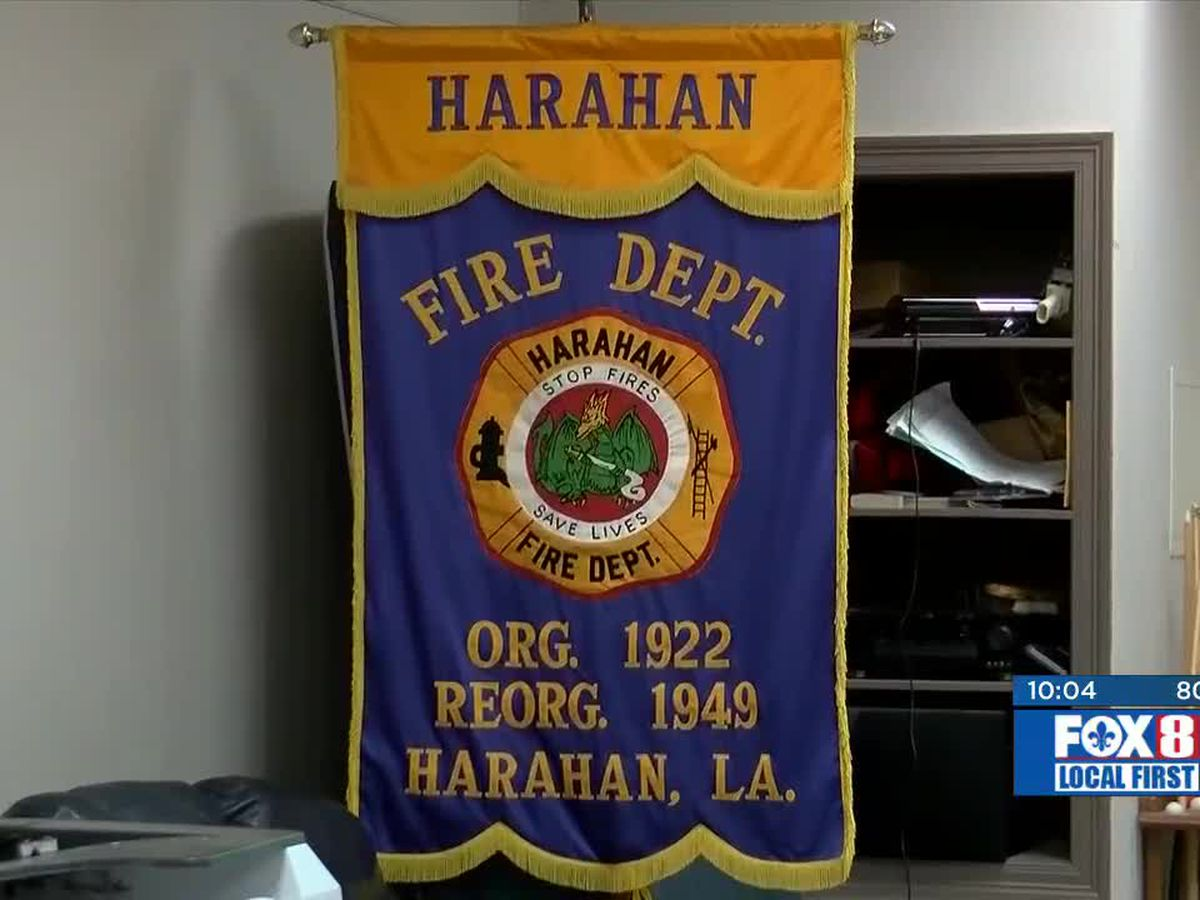 Proposal to fund Harahan Fire Department killed by city council