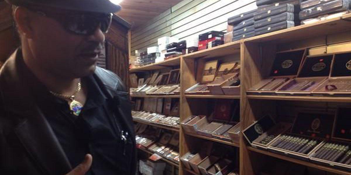 Human rights activist, cigar bar owner react to U.S.- Cuban policy change