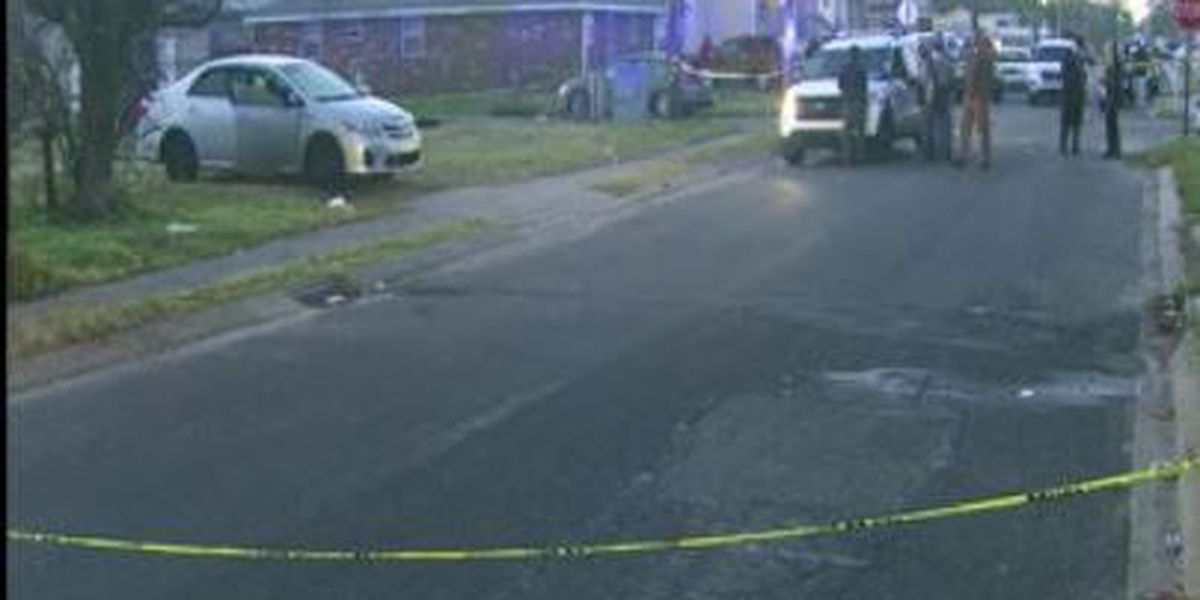 NOPD investigating early Friday homicide in New Orleans East