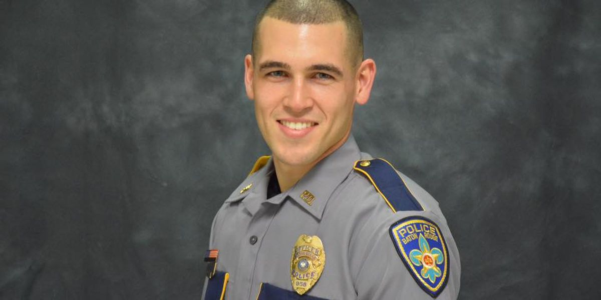 Fired Baton Rouge officer accused of beating LSU student loses appeal