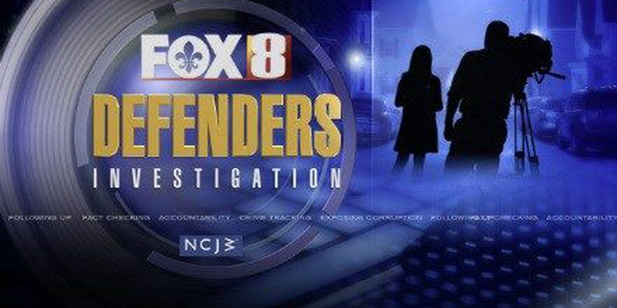 FOX 8 Defenders: Volunteers save consumers nearly $13k in January