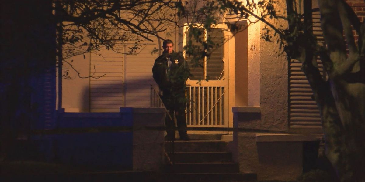 NOPD investigating a deadly shooting in Gentilly Terrace, suspect arrested