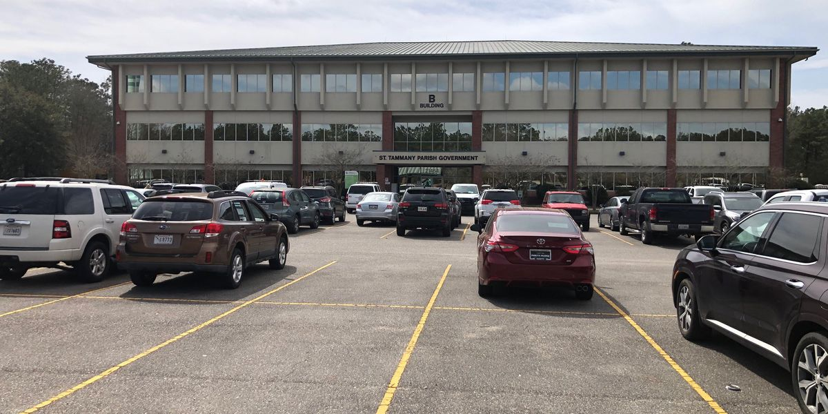 St. Tammany offices re-open under Phase 3