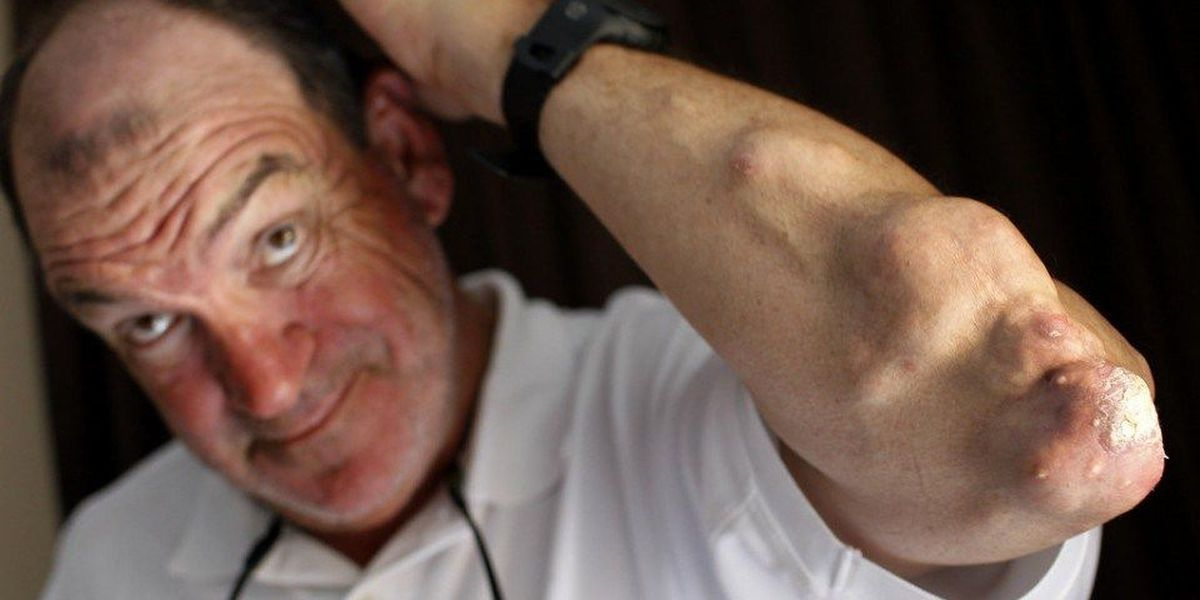 Former Saints player, broadcasting great Hokie Gajan dead at 56
