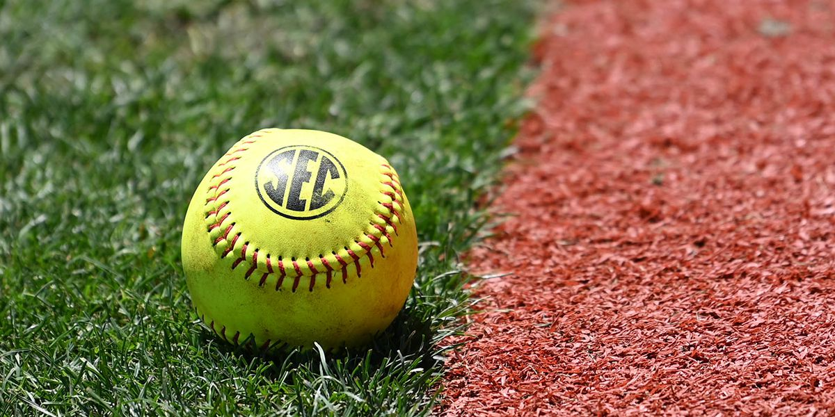 LSU softball announces 2020 schedule