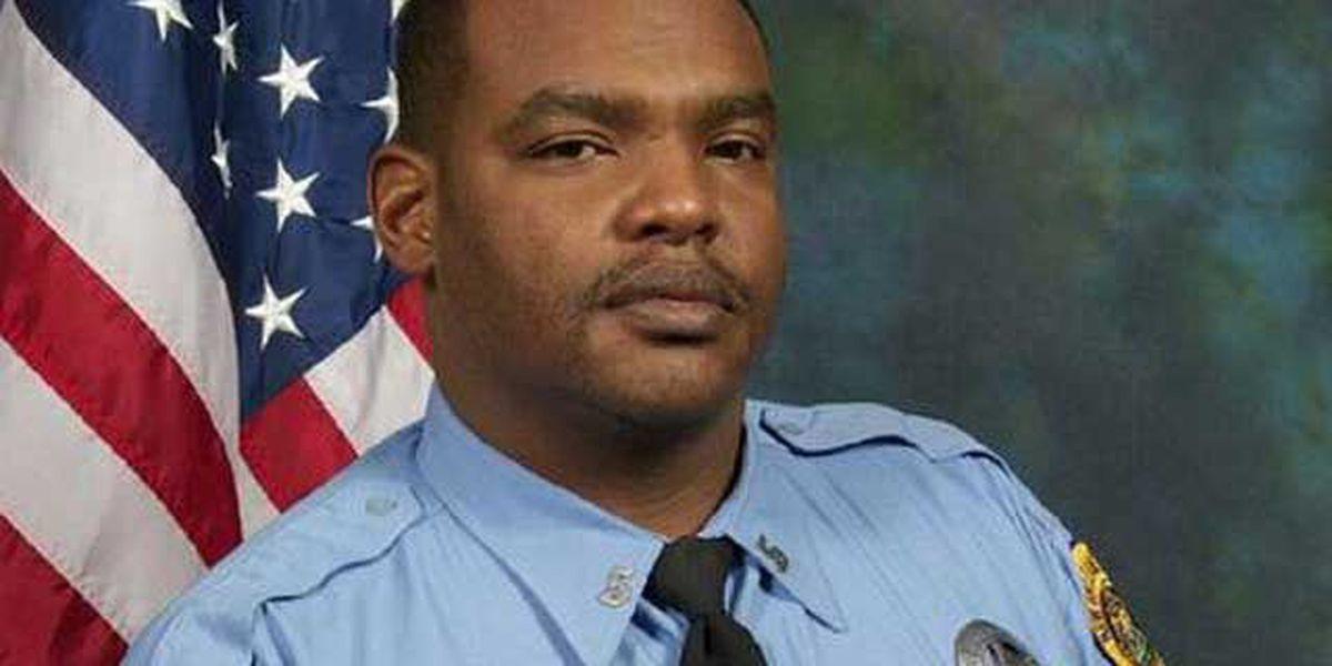 Funeral arrangements set for slain NOPD officer