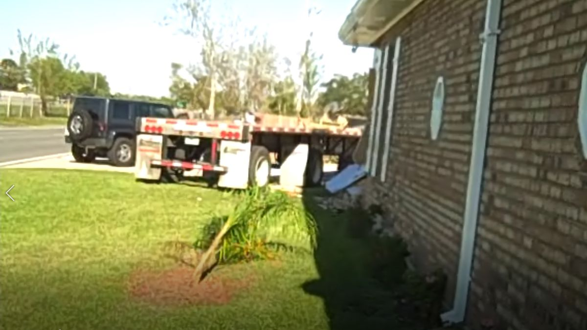 FOX 8 Defenders: After four tragedies, homeowner scared in own living room