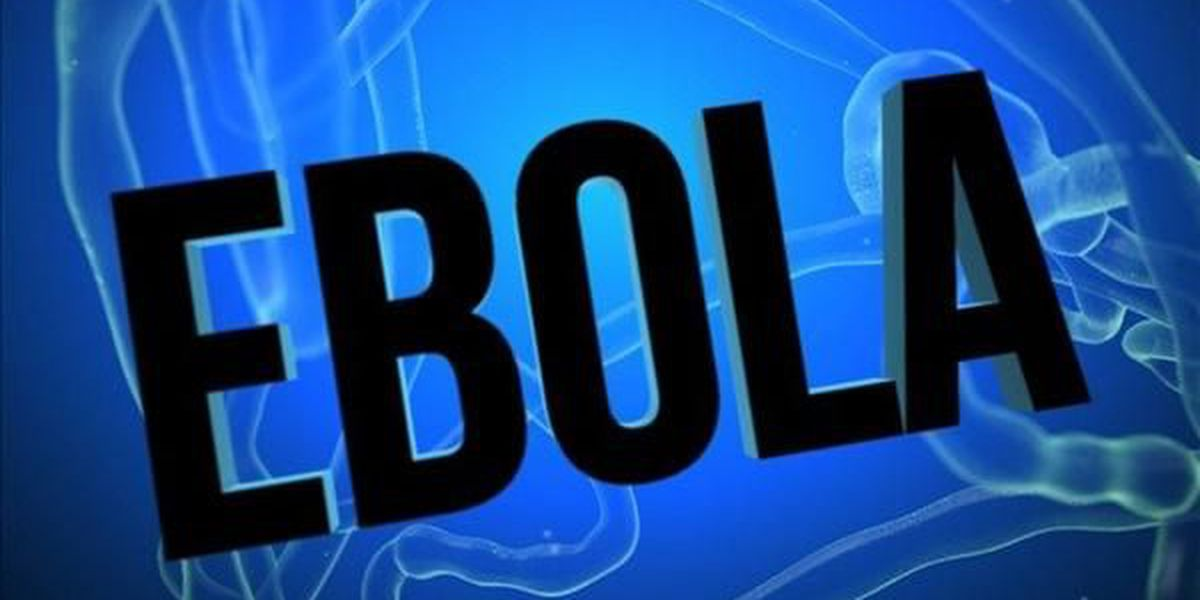 Man in New Orleans region monitored for signs of Ebola