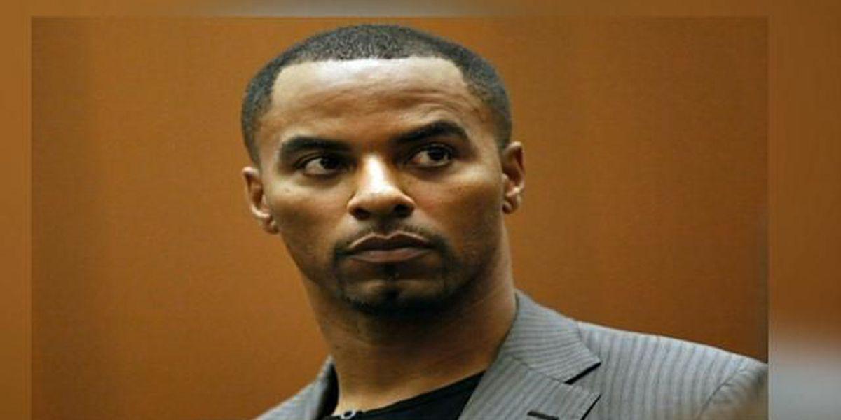 Darren Sharper charged with rape in Las Vegas