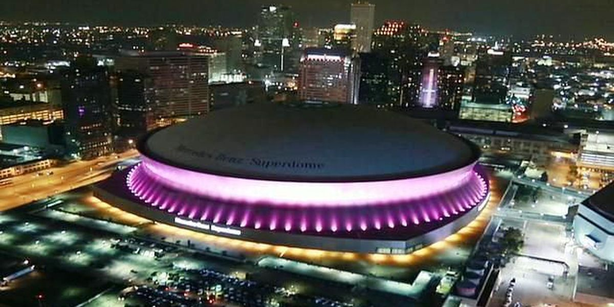 New Orleans to host 2020 College Football Championship