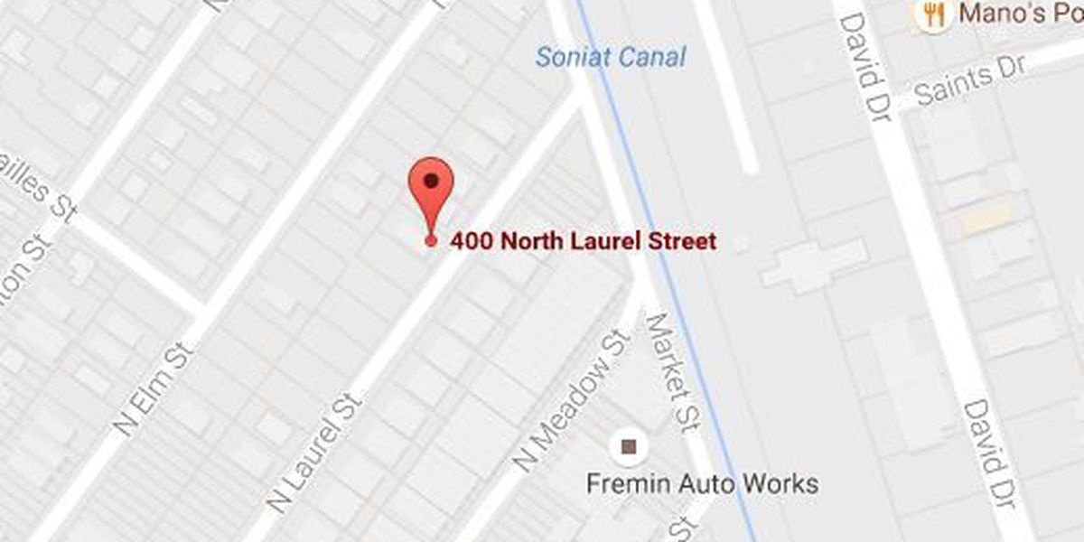 JPSO investigating non-fatal double shooting in Metairie