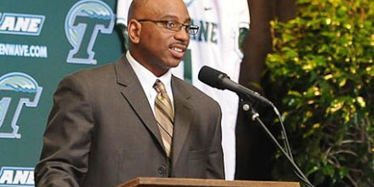 Tulane reportedly set to dismiss Curtis Johnson after season finale