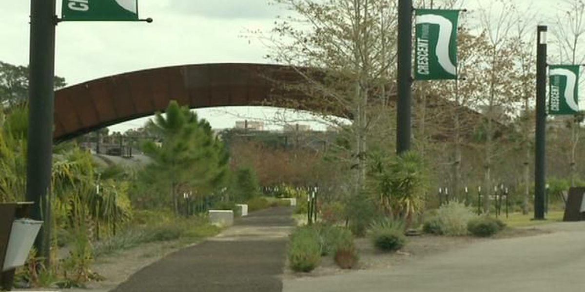 Crescent Park extends hours for New Year's Eve