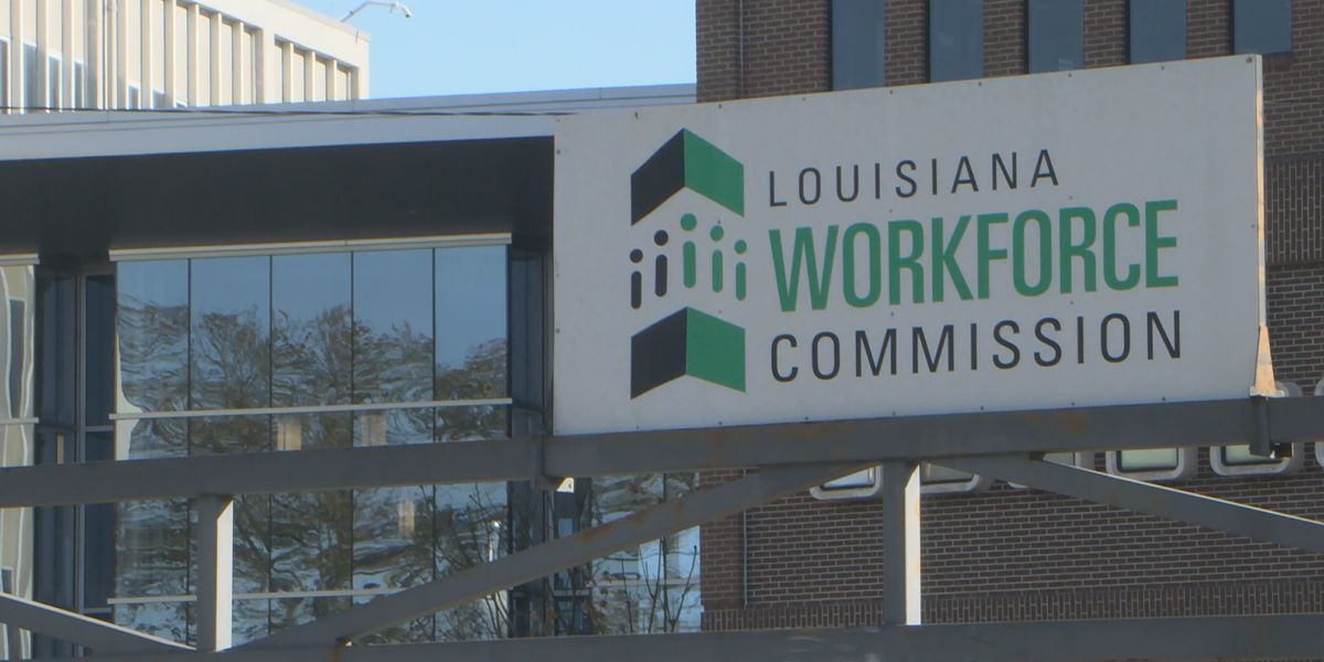 Federal government ends benefits program due to state's improving unemployment rate, LWC says