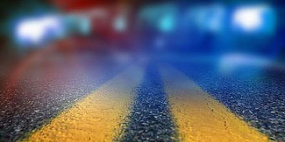 Covington man killed in two-vehicle crash