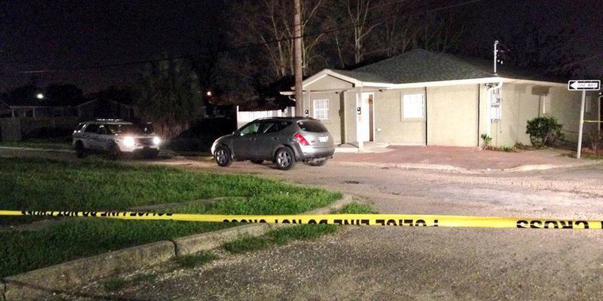 Man shot multiple times in the Lower 9th Ward