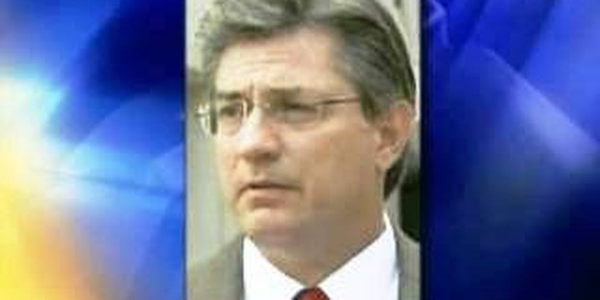 Disbarment for ex-federal prosecutor in New Orleans